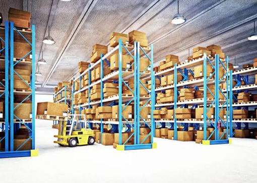 yourstory-warehousing-space